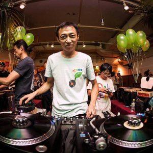 青空DJ:Kenji Hasegawa(gallery)