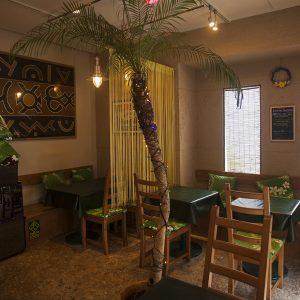 Olu'olu Cafe (オルオルカフェ)