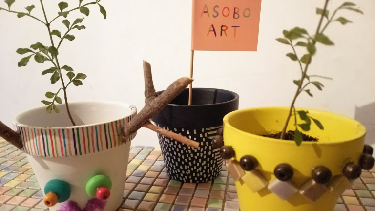 asobo art wide 2018