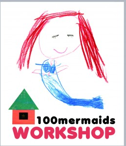 100mermaids _LOGO